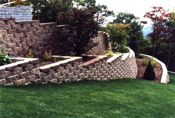 High Point Brick Mason